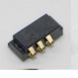 Conector de Batería Samsung Galaxy S3 mini