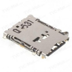 Lector Memoria microsim Samsung Galaxy A3