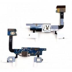 Conector de Carga Samsung Galaxy Alpha