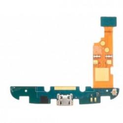 Flex Micrófono Conector de Carga LG Nexus 4