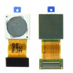 Cámara Trasera Sony Xperia Z1