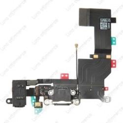 Flex Conector de carga Iphone 5S