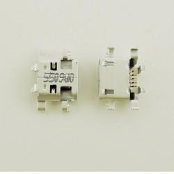 Conector de Carga Sony Xperia M2 Aqua