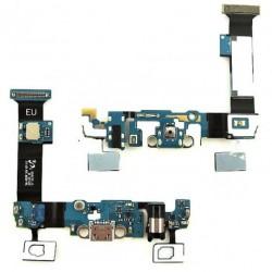 Conector de Carga Samsung Galaxy S6 Edge +